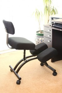 ergonomic chairs kneeling
