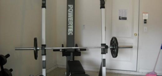 Gym 01