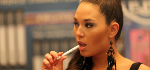 Electronic cigarettes 15