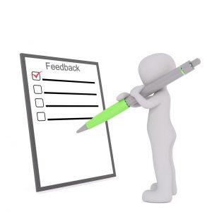 check lists